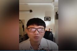 Quang Linh hát hit của Min sau lời thách đố từ Hồ Ngọc Hà