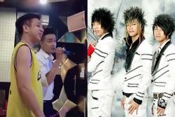 Sau 15 năm HKT vẫn được khen khả năng hát live đỉnh, fan bồi hồi chia sẻ kỷ niệm thời 'ô kìa'
