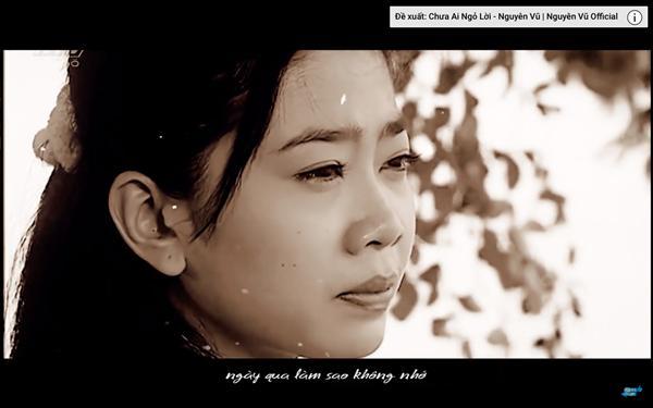 Sau MC Trấn Thành, ca sĩ Nguyên Vũ làm MV tưởng nhớ nữ diễn viên quá cố Mai Phương, hé lộ chuyện gọi điện mắng Phùng Ngọc Huy-3