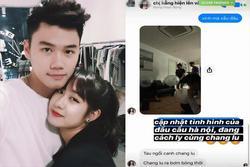 Cặp vợ chồng hot nhất MXH Việt Tùng Sơn - Trang Lou dính nghi vấn hút bóng cười