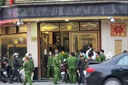 Vụ bắt nữ 'đại gia' ở Thái Bình: Gọi nạn nhân đến nhà tra tấn