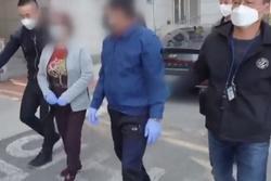 Vợ chồng Việt Nam có nguy cơ bị Hàn Quốc trục xuất vì trốn cách ly