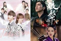 9 bộ phim Hoa ngữ bị 'đắp chiếu' khiến fans dành cả thanh xuân chờ ngày lên sóng