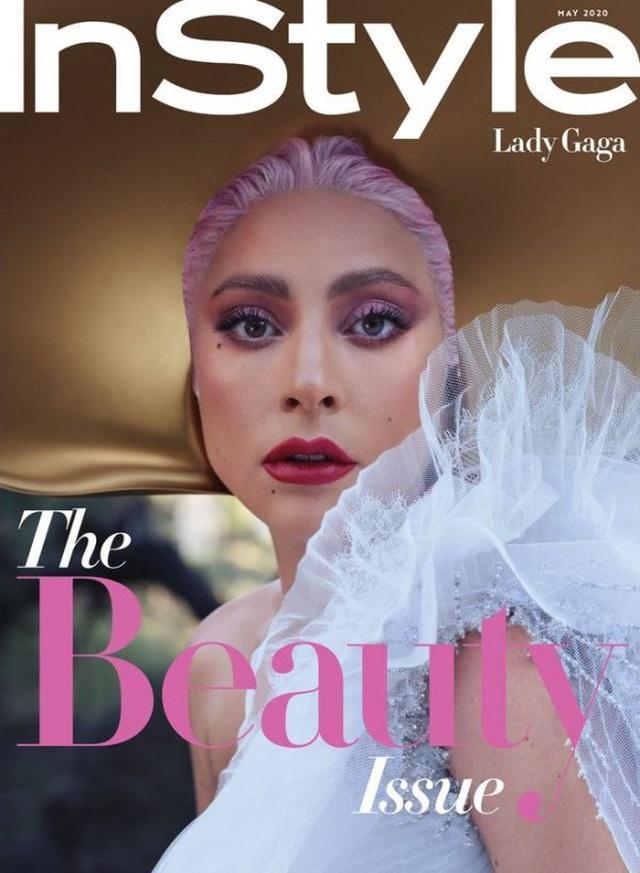 Lady Gaga muốn kết hôn, sinh con từ khi yêu Michael Polansky-2