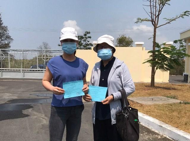 Dịch Covid-19 ở Việt Nam: Nghi nhiễm giảm 200 ca, cả nước còn hơn 77.000 người cách ly-2