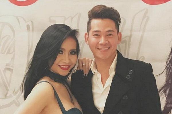 Bạn gái Phùng Ngọc Huy bị tố quỵt tiền, lừa đảo 5.000 USD-1