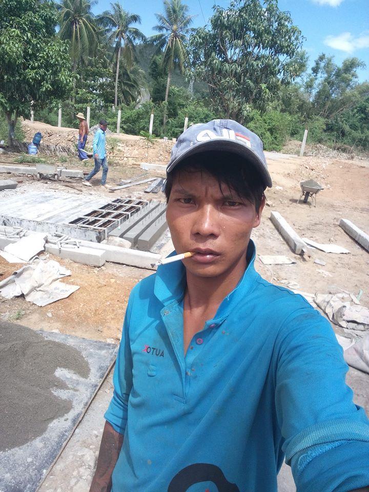 YouTuber nghèo nhất Việt Nam bỏ nghề thợ hồ vì đổi đời giàu có: Sự thật bất ngờ-1