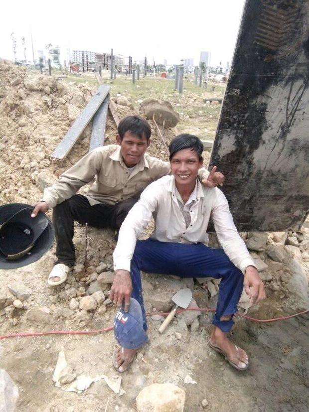 YouTuber nghèo nhất Việt Nam bỏ nghề thợ hồ vì đổi đời giàu có: Sự thật bất ngờ-2