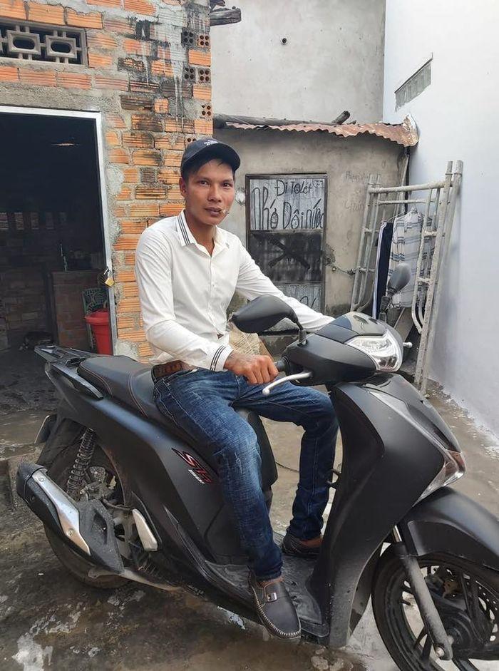 YouTuber nghèo nhất Việt Nam bỏ nghề thợ hồ vì đổi đời giàu có: Sự thật bất ngờ-3