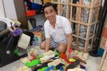Đến dự sinh nhật con gái Quyền Linh, Ốc Thanh Vân bất ngờ trước một 'kho tàng' khổng lồ