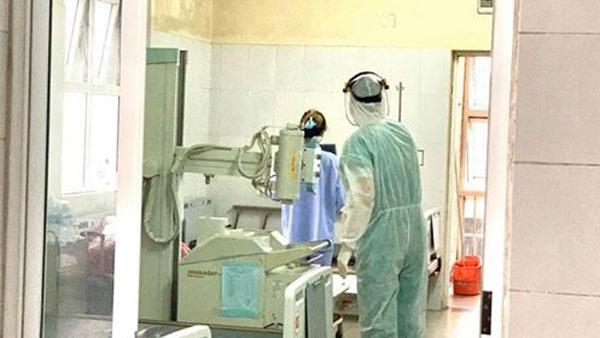 VZN News: Bệnh nhân số 50 ở Quảng Ninh dương tính Covid-19 trở lại sau nhiều ngày âm tính-1