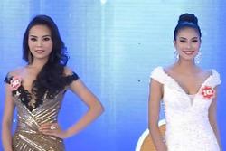 Bản tin Hoa hậu Hoàn vũ 9/4: Nhan sắc Phạm Hương 'chặt ngọt' Kỳ Duyên 6 năm trước