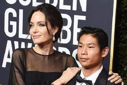 Angelina Jolie tự hào vì Pax Thiên duy trì học tiếng Việt