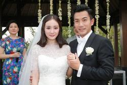 Dương Mịch ly hôn Lưu Khải Uy vì chồng đã bí mật kết hôn vào 11 năm trước ở Canada?