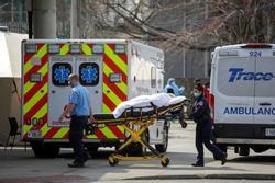 Ca siêu lây nhiễm rúng động khiến 3 người chết tại Mỹ