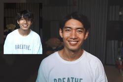 Quang Đăng - tác giả 'Vũ điệu rửa tay' trên nhạc 'Ghen cô Vy' gây sốt vì tự cắt tóc ở nhà khi cách ly