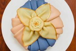 Tự làm túi xôi hoa đậu phong cách Hàn Quốc đang 'làm mưa làm gió' mạng xã hội