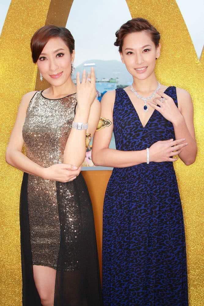 3 cặp sao TVB ghét nhau ra mặt, thề không đội trời chung-3