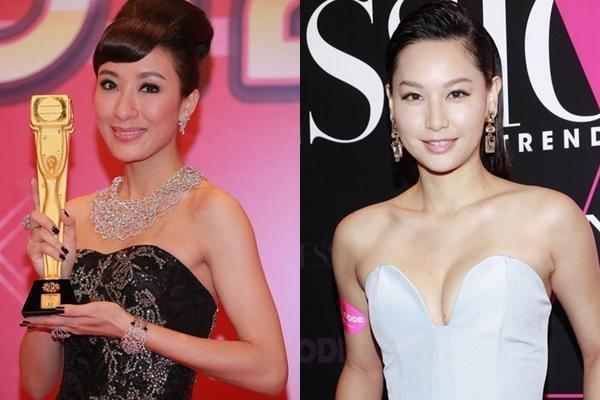 3 cặp sao TVB ghét nhau ra mặt, thề không đội trời chung-4