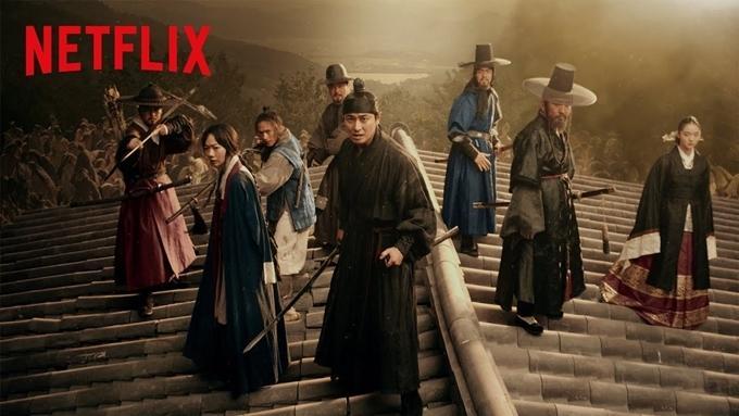 9 phim Hàn được xem nhiều ở Việt Nam-9