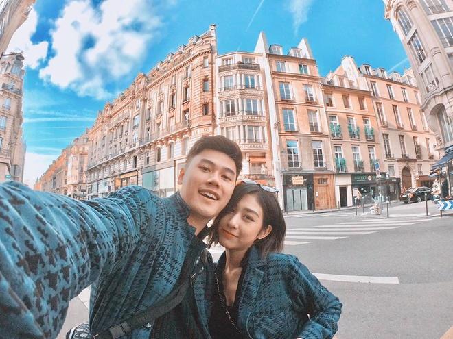 Vợ chồng Trang Lou nổi tiếng thế nào trước lùm xùm hút bóng cười-2