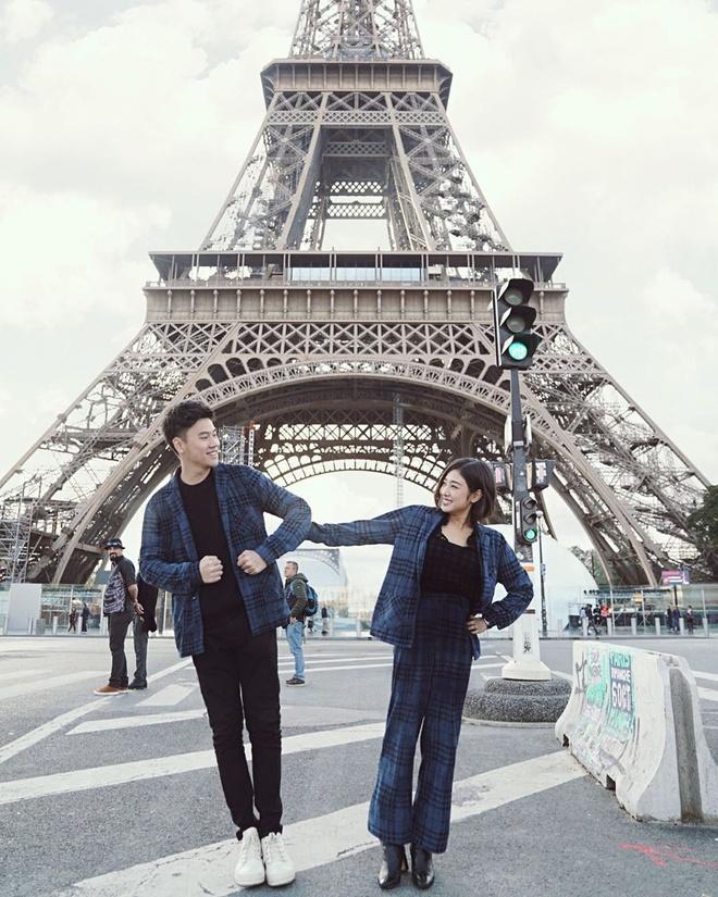 Vợ chồng Trang Lou nổi tiếng thế nào trước lùm xùm hút bóng cười-3