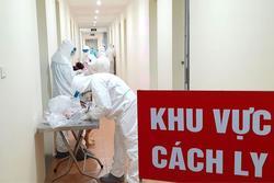 Việt Nam chưa ghi nhận thêm ca mắc mới COVID-19, phi công người Anh vẫn lọc máu liên tục