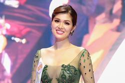 Hoa hậu Oanh Yến sinh con thứ sáu