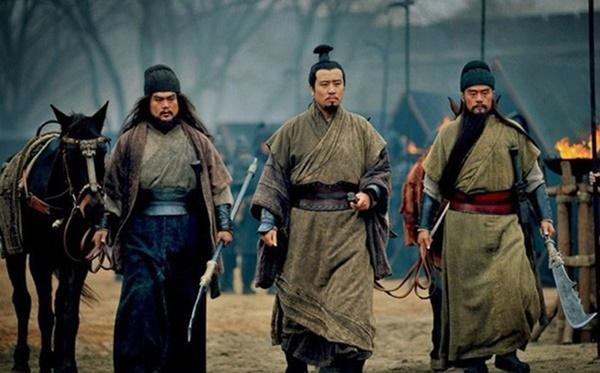 Những bộ phim phá nát tiểu thuyết kinh điển Trung Quốc-4