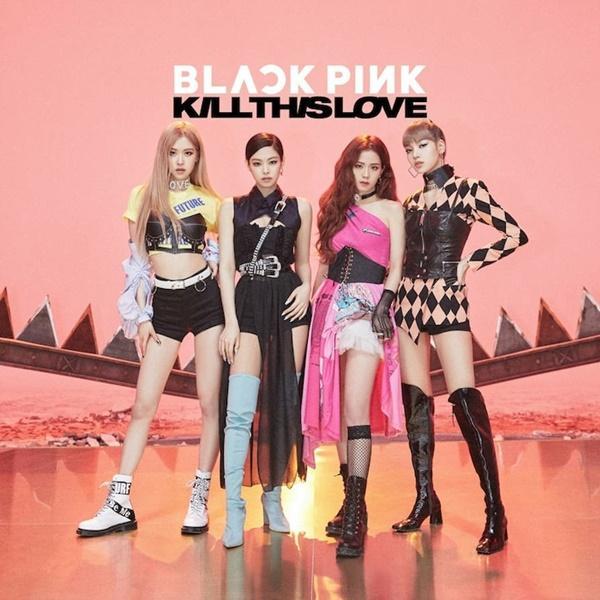 Phá kỉ lục BTS, Kill This Love của BlackPink đạt 300 triệu lượt stream trên nền tảng âm nhạc quốc tế với thời gian ấn tượng-2