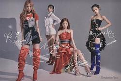 Phá kỉ lục BTS, 'Kill This Love' của BlackPink đạt 300 triệu lượt stream trên nền tảng âm nhạc quốc tế với thời gian ấn tượng