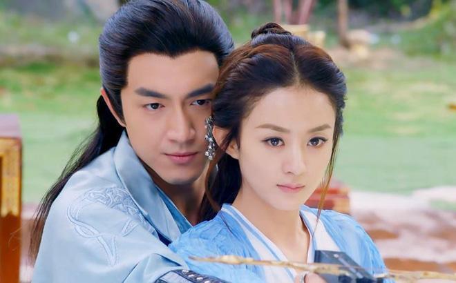HOT: Triệu Lệ Dĩnh và Lâm Canh Tân sẽ tiếp tục đóng Sở Kiều truyện 2-2