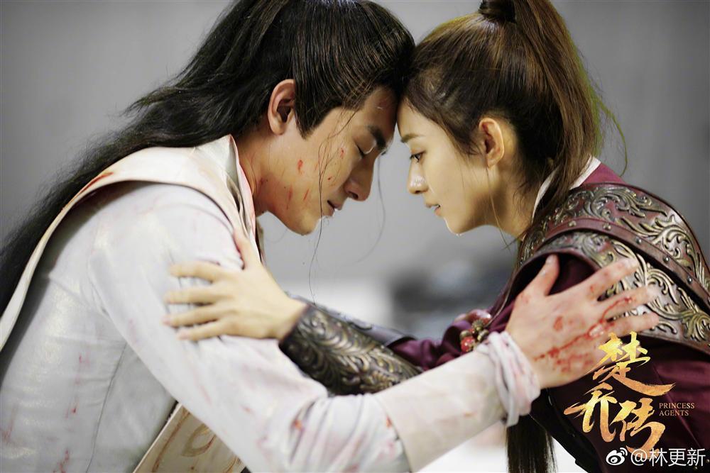 HOT: Triệu Lệ Dĩnh và Lâm Canh Tân sẽ tiếp tục đóng Sở Kiều truyện 2-3