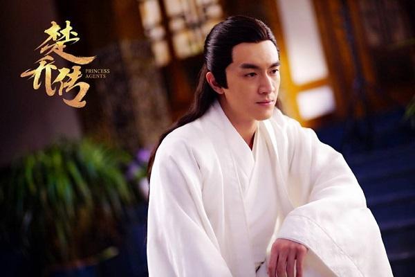 HOT: Triệu Lệ Dĩnh và Lâm Canh Tân sẽ tiếp tục đóng Sở Kiều truyện 2-4