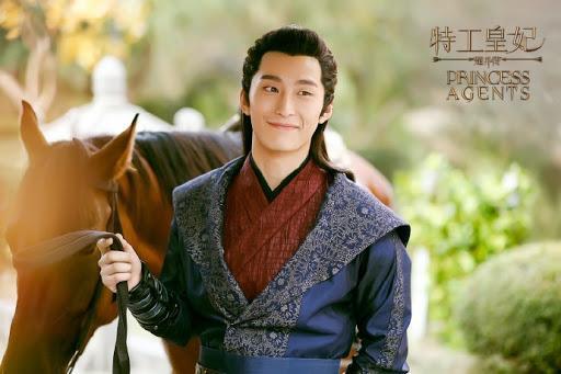 HOT: Triệu Lệ Dĩnh và Lâm Canh Tân sẽ tiếp tục đóng Sở Kiều truyện 2-6