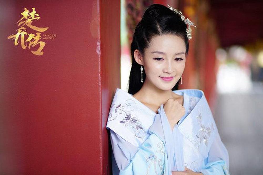 HOT: Triệu Lệ Dĩnh và Lâm Canh Tân sẽ tiếp tục đóng Sở Kiều truyện 2-7