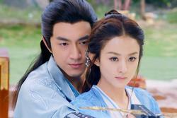 HOT: Triệu Lệ Dĩnh và Lâm Canh Tân sẽ tiếp tục đóng 'Sở Kiều truyện 2'