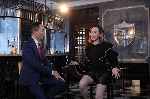 Hoa hậu TVB dính bê bối chửa hoang phải bán bia kiếm sống đổi đời sau khi sinh con cho đại gia-6
