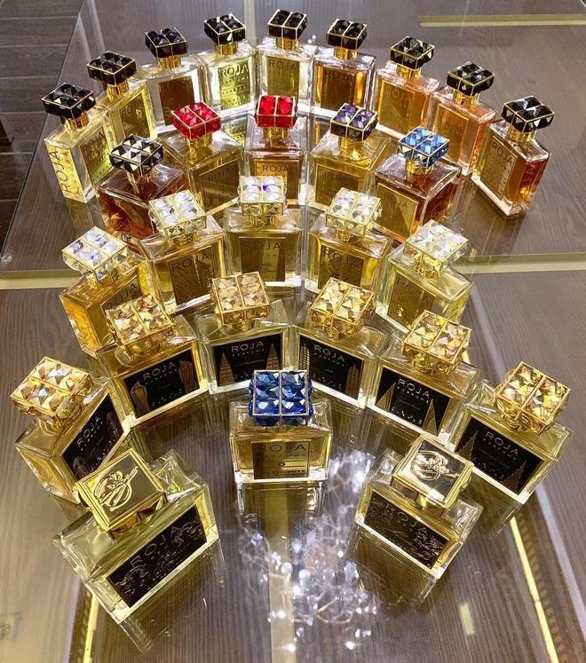 1.001 sở thích sưu tập của đại gia Vbiz: Người đam mê kim cương, người nghiền dép tổ ong-13