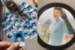 Hiền Hồ đăng ảnh thời còn hâm mộ HKT