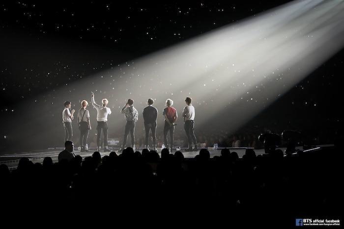 Big Hit công chiếu loạt concert của BTS trên youtube bù đắp cho fan giữa mùa dịch-1