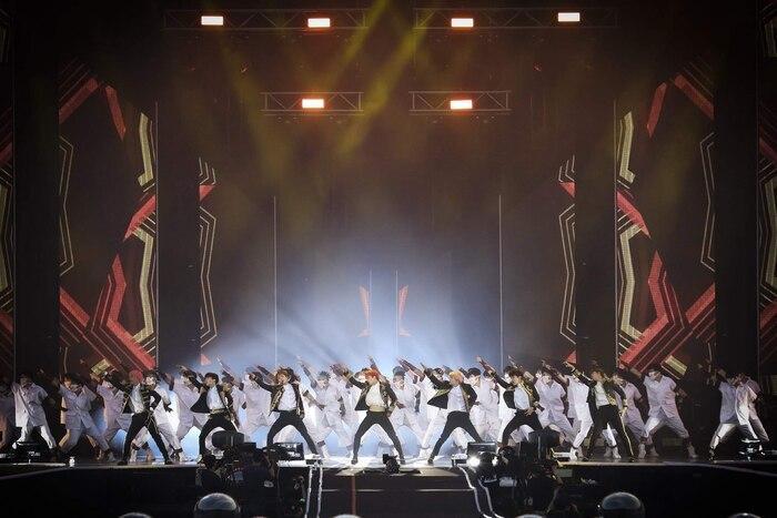 Big Hit công chiếu loạt concert của BTS trên youtube bù đắp cho fan giữa mùa dịch-4