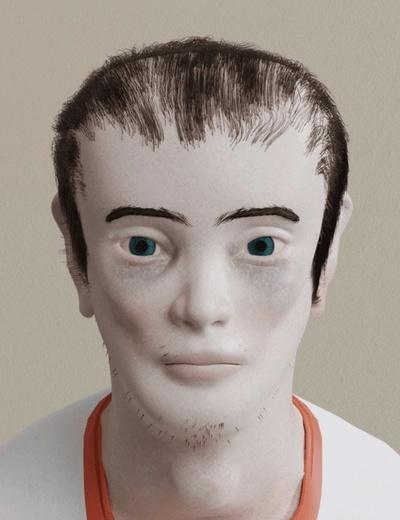 Hình ảnh đáng sợ của người nghiện game sau 20 năm nữa-2
