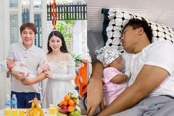 Châu Khải Phong bị tố ngoại tình, áp bức vợ con: 'Chỉ là tôi xui vì có đứa nó cay và muốn phá'