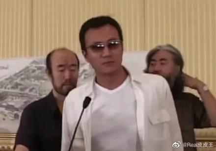 Nhan sắc Lưu Diệc Phi - Lưu Đào - Trần Hảo trong ngày khai máy Thiên long bát bộ 17 năm trước-7