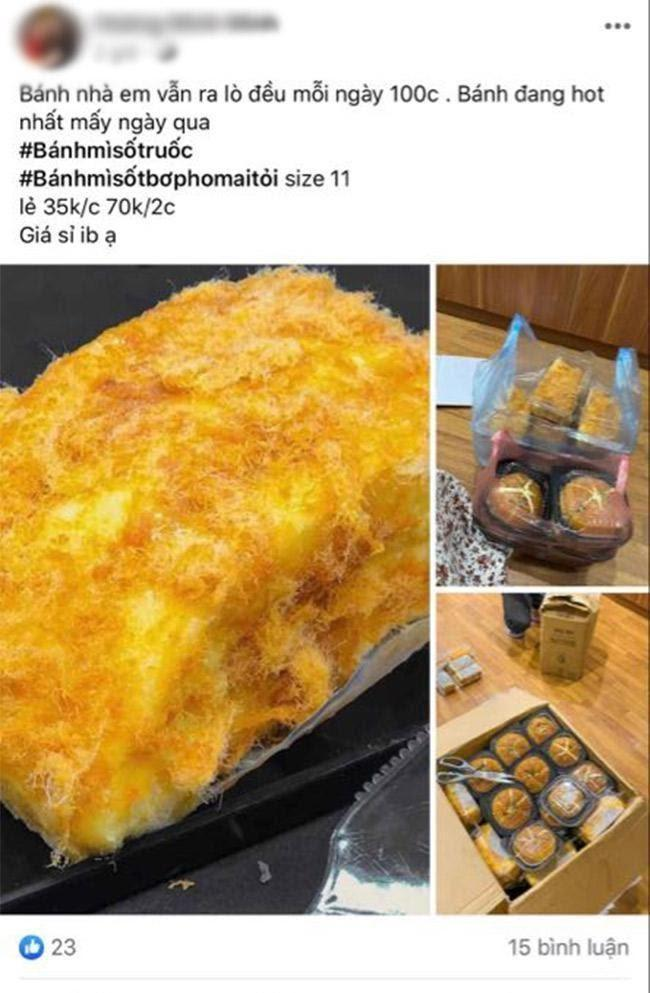 Làm đồ ăn khoe lên MXH không ngờ được đặt hàng tới tấp, hái ra tiền mỗi ngày-4