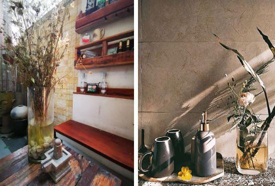 MC Minh Hà gia nhập hội ghét bếp không nghiện nhà với tác phẩm lọ hoa rũ rượi trong căn hộ sang trọng, không ai nhịn nổi cười-6