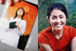 Tăng Thanh Hà bất ngờ chia sẻ ảnh hậu trường 'Bỗng dưng muốn khóc'