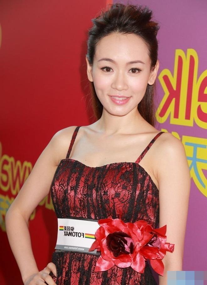 5 mỹ nhân bị TVB ruồng bỏ vì vướng bê bối tình ái, lộ clip nóng-1