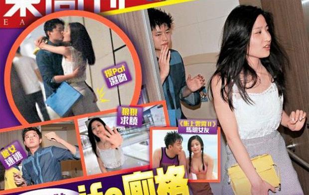 5 mỹ nhân bị TVB ruồng bỏ vì vướng bê bối tình ái, lộ clip nóng-4